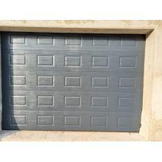 Ворота подъемные в гараж Doorhan 3000x2750