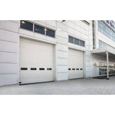 Автоматические ворота в гараж Doorhan 4000x2500
