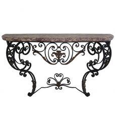Кованный стол арт. 84875164