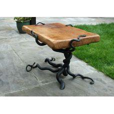 Кованный стол арт. 84875180