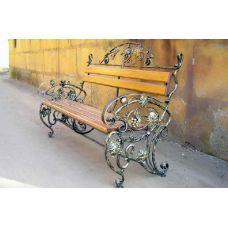 Кованный стол арт. 84875185