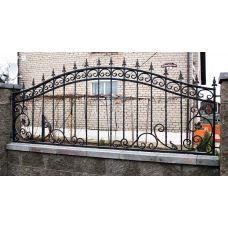Кованный забор арт. 69871476/2