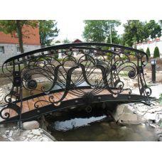 Кованый мост арт. 618122