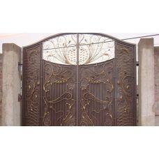 Кованые ворота арт. 47310032