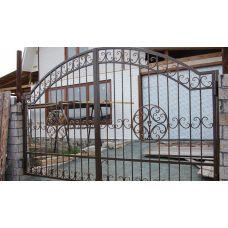 Кованые ворота арт. 47310038