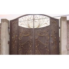 Кованые ворота арт. 47310027