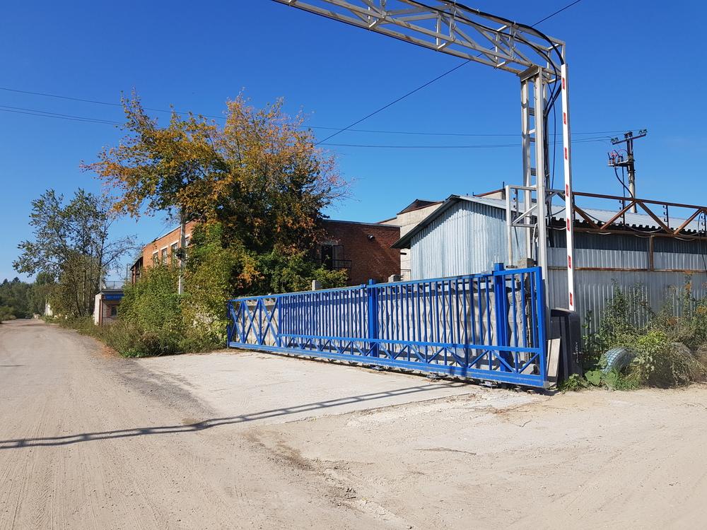 изготовление металлоконструкций во Владимире